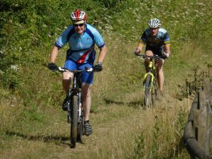 Clarencourt cycling club mtb run